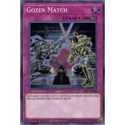 HISU-EN060 Gozen Match Super Rare