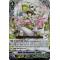 V-EB03/003EN White Lily Musketeer, Cecilia Vanguard Rare (VR)