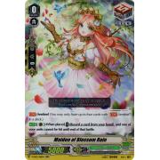 V-EB03/018EN Maiden of Blossom Rain Double Rare (RR)