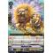 V-EB03/027EN Cladcrest Lion Rare (R)