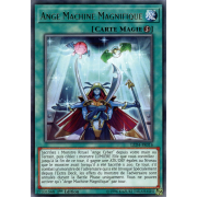 LED4-FR016 Ange Machine Magnifique Rare