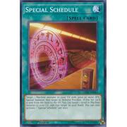 LED4-EN044 Special Schedule Commune