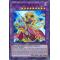 LED4-EN045 Lunalight Sabre Dancer Super Rare
