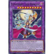 LED4-EN054 Lunalight Leo Dancer Commune