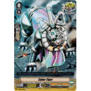 V-EB04/040EN Cyber Tiger Commune (C)