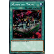 SS01-FRC12 Monde des Toons Commune