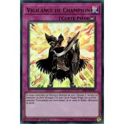 SS02-FRV01 Vigilance de Champion Ultra Rare