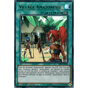 SS02-FRV03 Village Amazonesse Ultra Rare