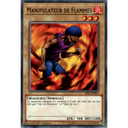 SS02-FRB03 Manipulateur de Flammes Commune
