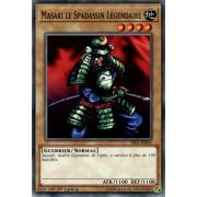 SS02-FRB04 Masaki le Spadassin Légendaire Commune