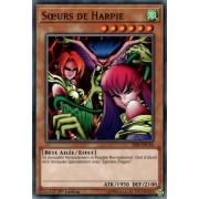 SS02-FRC04 Sœurs de Harpie Commune