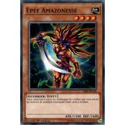 SS02-FRC06 Épée Amazonesse Commune