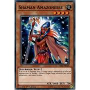 SS02-FRC07 Shaman Amazonesse Commune