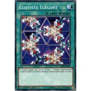 SS02-FRC10 Égotiste Élégant Commune