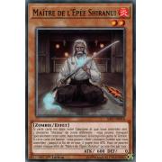 SAST-FR018 Maître de l'Épée Shiranui Commune