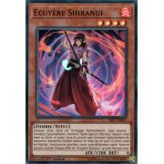 SAST-FR019 Écuyère Shiranui Super Rare