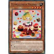SAST-FR023 Petingcessœur Magidolce Rare