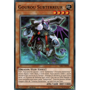 SAST-FR094 Gourou Subterreur Commune