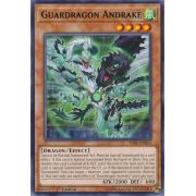SAST-EN015 Guardragon Andrake Rare