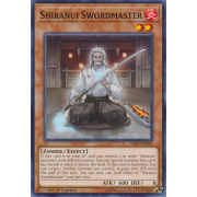 SAST-EN018 Shiranui Swordmaster Commune