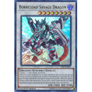 SAST-EN037 Borreload Savage Dragon Ultra Rare