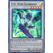 SAST-EN039 T.G. Star Guardian Ultra Rare