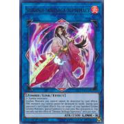 SAST-EN054 Shiranui Skillsaga Supremacy Ultra Rare