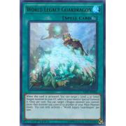 SAST-EN062 World Legacy Guardragon Ultra Rare