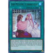 SAST-EN063 Ghost Meets Girl - A Shiranui's Story Ultra Rare