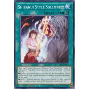 SAST-EN064 Shiranui Style Solemnity Commune