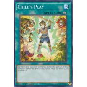 SAST-EN069 Child's Play Commune