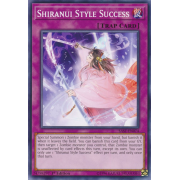SAST-EN074 Shiranui Style Success Commune
