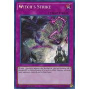 SAST-EN079 Witch's Strike Secret Rare