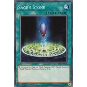 SS01-ENA10 Sage's Stone Commune