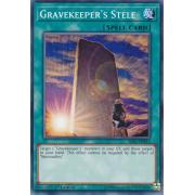 SS01-ENB12 Gravekeeper's Stele Commune
