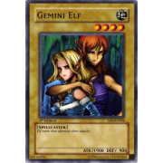 SD6-EN004 Gemini Elf Commune