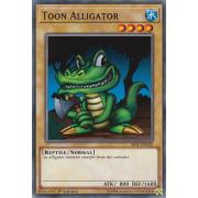 SS01-ENC02 Toon Alligator Commune