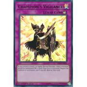 SS02-ENV01 Champion's Vigilance Ultra Rare
