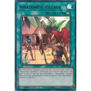 SS02-ENV03 Amazoness Village Ultra Rare