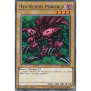 SS02-ENA03 Ryu-Kishin Powered Commune
