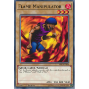 SS02-ENB03 Flame Manipulator Commune