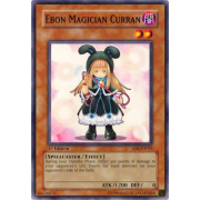 SD6-EN015 Ebon Magician Curran Commune