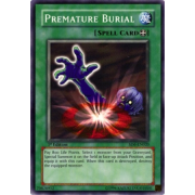 SD6-EN020 Premature Burial Commune