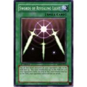 SD6-EN021 Swords of Revealing Light Commune