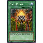 SD6-EN022 Mage Power Commune