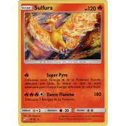 SL09_19/181 Sulfura Holo Rare
