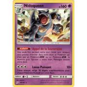 SL09_56/181 Nidoqueen Rare