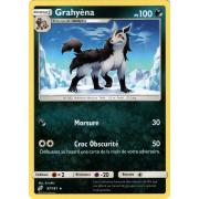 SL09_87/181 Grahyena Rare