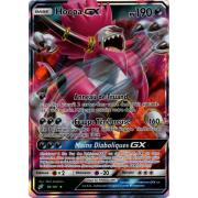 SL09_96/181 Hoopa GX Ultra Rare
