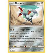 SL09_98/181 Airmure Rare